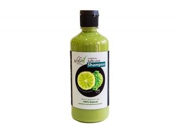 Kaffir Lime Shampoo 450 ml.