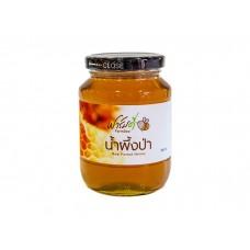 Raw honey 470 ml.