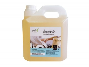Laundry detergent 3 liters